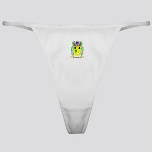Vicente Classic Thong