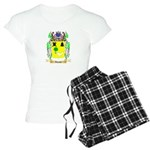 Vicente Women's Light Pajamas