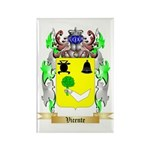 Vicente Rectangle Magnet (10 pack)