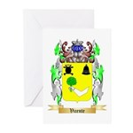 Vicente Greeting Cards (Pk of 10)