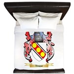 Vesque King Duvet