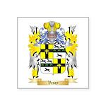 Vesey Square Sticker 3