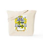Vesey Tote Bag