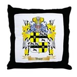Vesey Throw Pillow