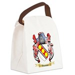 Vescovini Canvas Lunch Bag