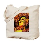 Vessel of Heaven / Heroes Tote Bag