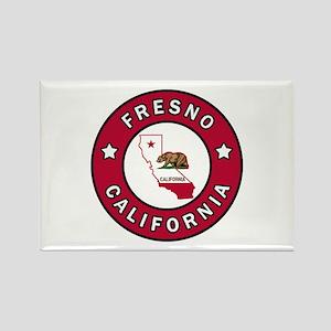 Fresno Magnets