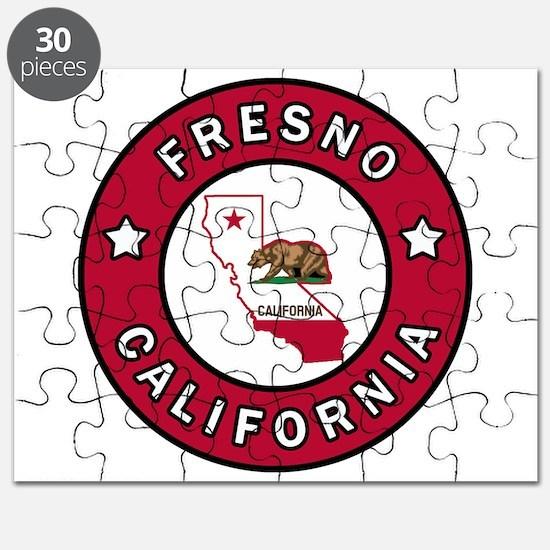 Fresno Puzzle