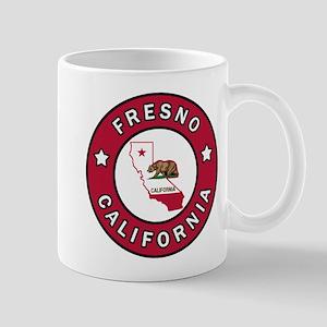 Fresno Mugs