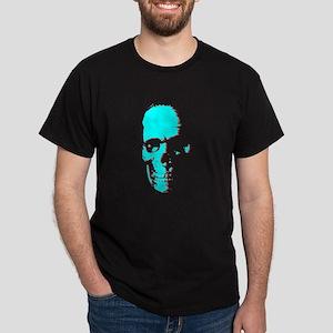 3-D Skull Dark T-Shirt