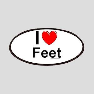 Feet Patch