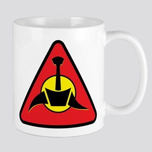 Klingon Assault Group Mugs