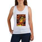 Vessel of Heaven / Sad Girl  Women's Tank Top