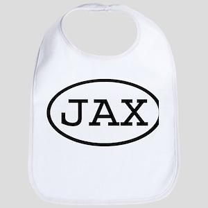 JAX Oval Bib