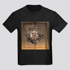Wonderful owl T-Shirt