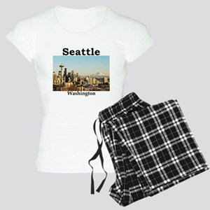 Seattle Women's Light Pajamas