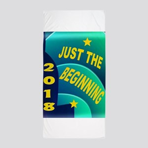 2018 Beach Towel