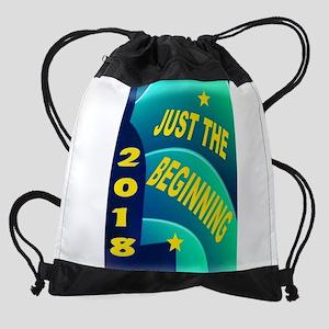 2018 Drawstring Bag