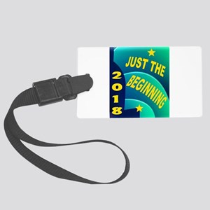 2018 Luggage Tag