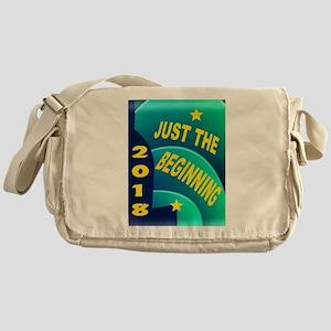 2018 Messenger Bag