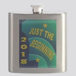 2018 Flask