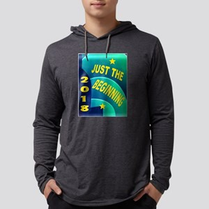 2018 Long Sleeve T-Shirt