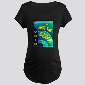 2018 Maternity T-Shirt