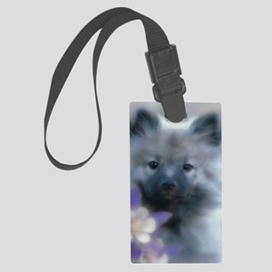 New Large Luggage Tag