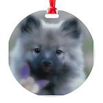 new Round Ornament