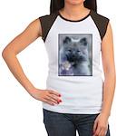 new Women's Cap Sleeve T-Shirt