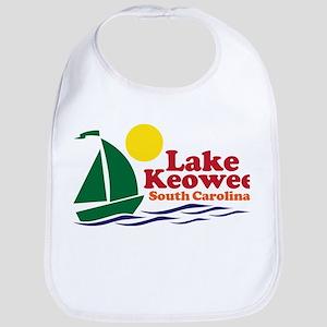 Lake Keowee South Carolina Bib