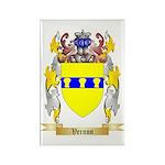 Vernon Rectangle Magnet (100 pack)