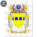 Vernon Puzzle