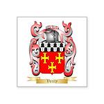 Verity Square Sticker 3