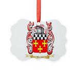 Verity Picture Ornament
