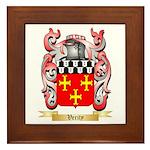 Verity Framed Tile