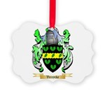 Vereycke Picture Ornament