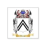 Verest Square Sticker 3