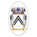 Verest Sticker (Oval)