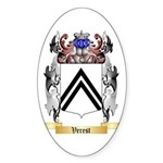 Verest Sticker (Oval 10 pk)