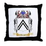 Verest Throw Pillow