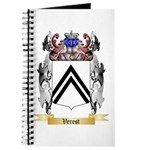 Verest Journal