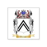 Veresse Square Sticker 3