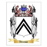 Veresse Small Poster