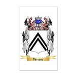 Veresse 35x21 Wall Decal