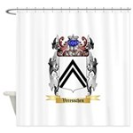 Veresschen Shower Curtain