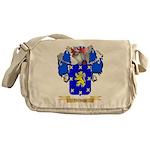 Verdugo Messenger Bag