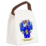 Verdugo Canvas Lunch Bag