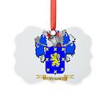Verdugo Picture Ornament