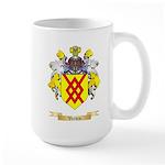 Verdin Large Mug